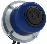 Ziehl-Abegg will be fabricating energy-saving EC motors of small frame sizes in China also