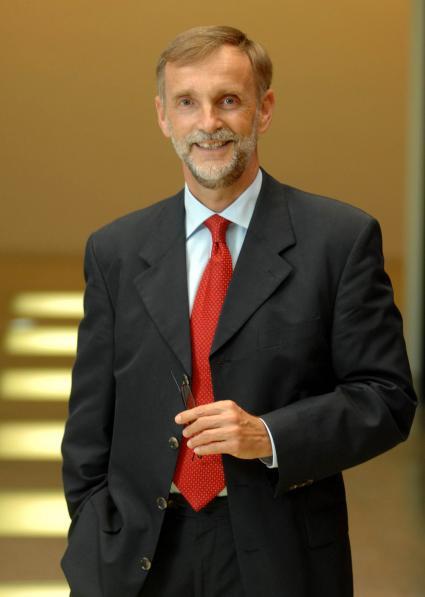 Axel Guthmann folgt auf Hartwig Hamm / Stabwechsel in der LBS-Bundesgesch�ftsstelle zum 1. Dezember 2014 (FOTO)