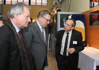 Hochschulen unterst�tzen durch neues Verbundprojekt E? die regionale Entwicklung der Westpfalz