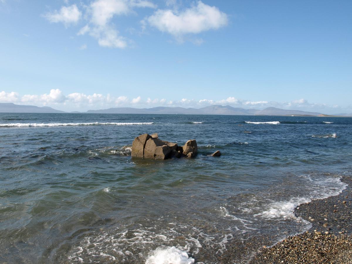 Schnieder Reisen: Irlands Nordwesten per Rad entdecken
