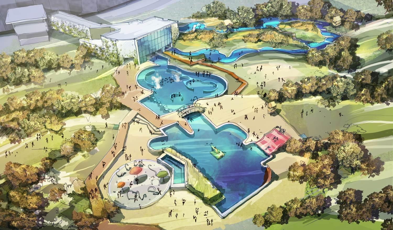 Tropical Islands investiert weiter in den Ausbau des Resorts