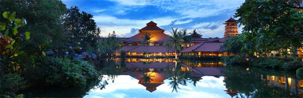 Happy Birthday  - Das Ayodya Resort Bali feiert 25. Geburtstag