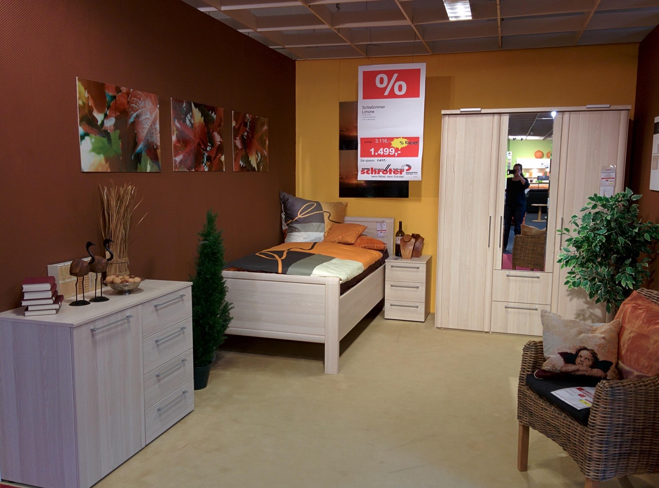 Schlafzimmer Für Senioren Um 60 Reduziert