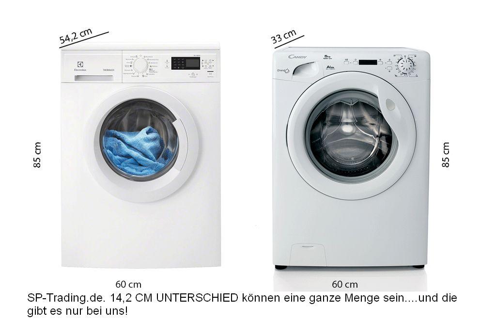 kleine waschmaschinen für singles