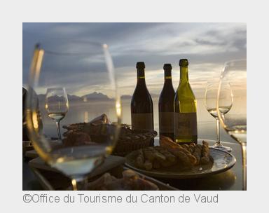 Kulinarischer sternenhimmel im genferseegebiet firmenpresse - Office du tourisme des cantons de l est ...