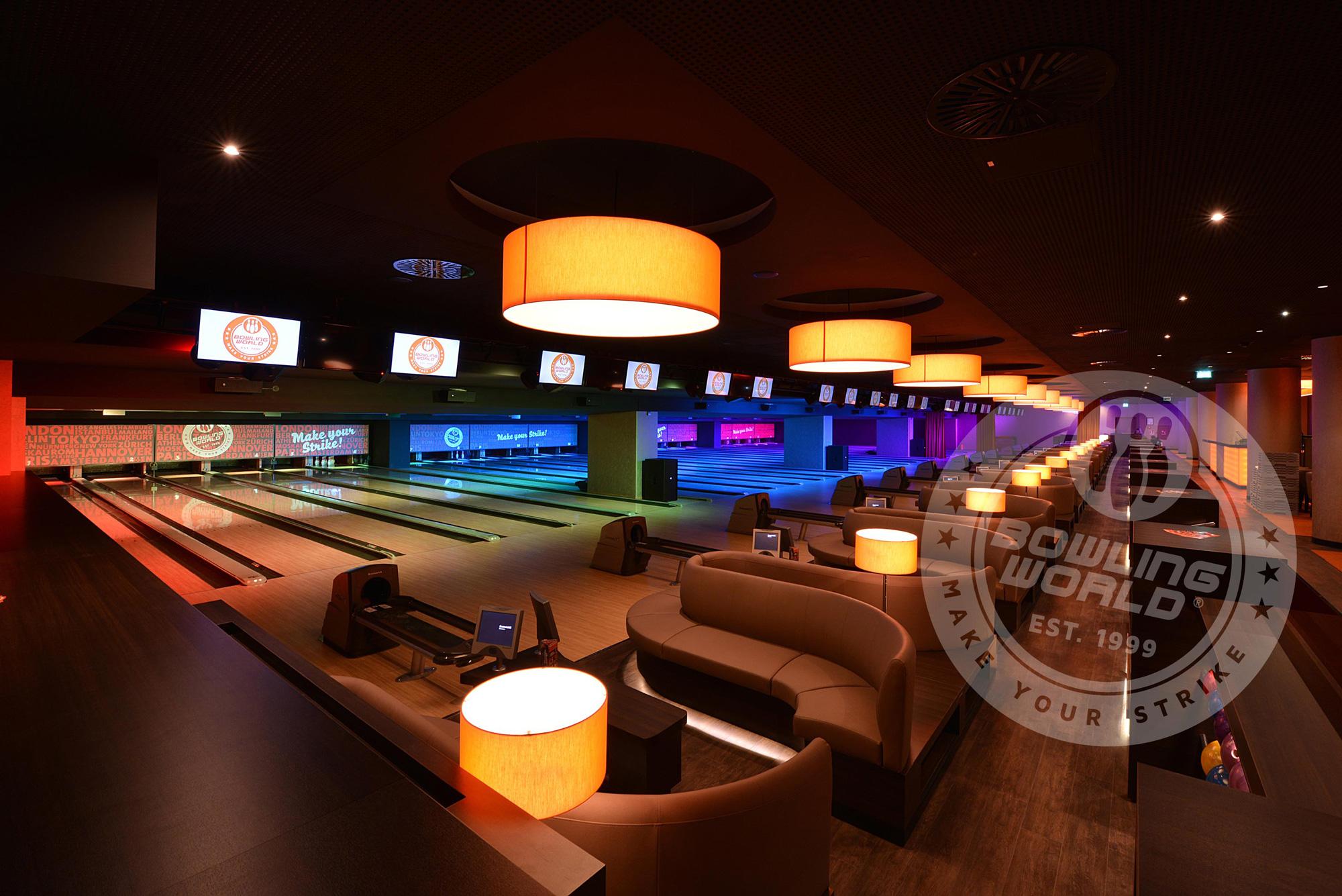 merkur bowling herbrechtingen