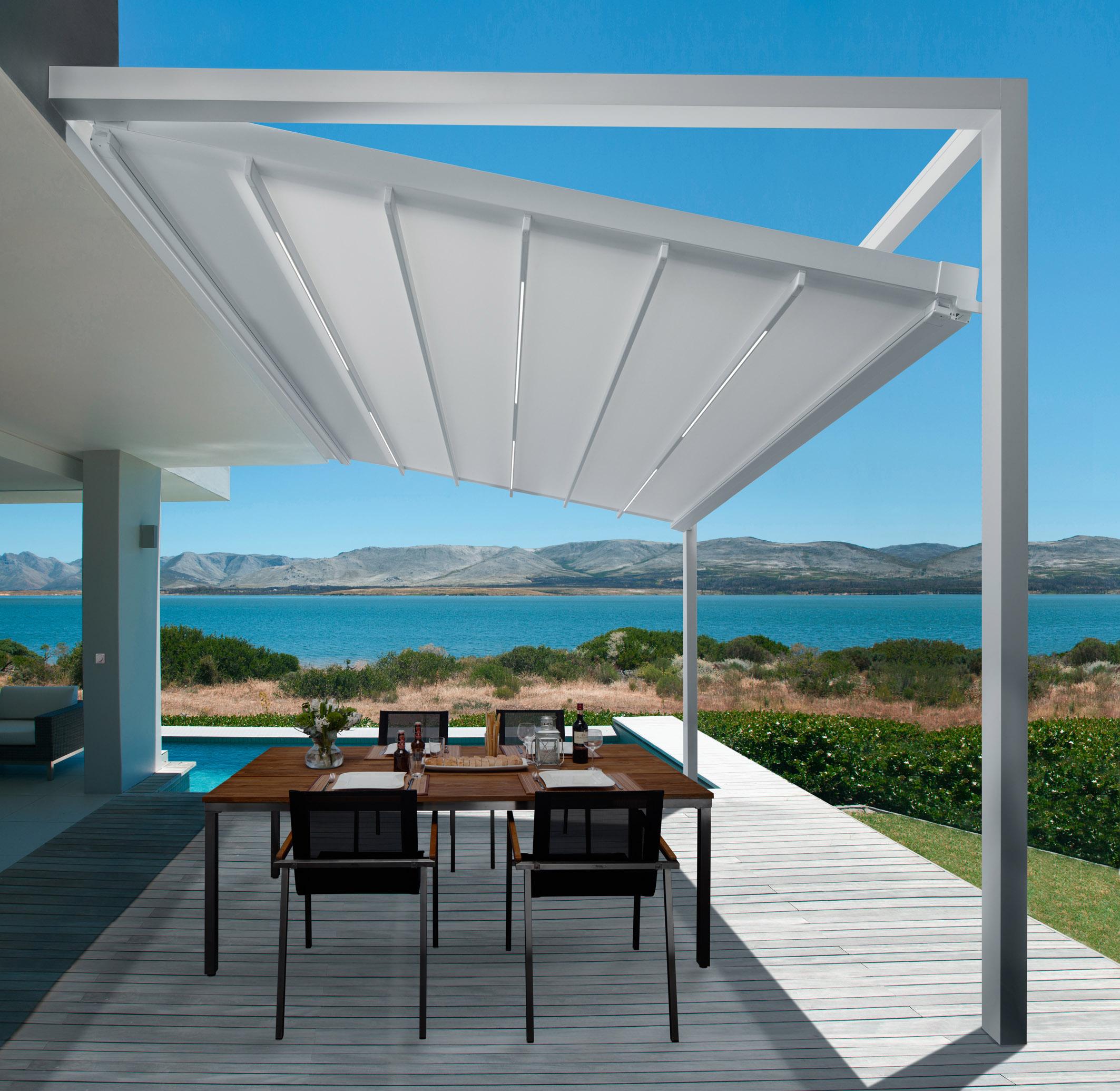 exklusive optik f r moderne terrassen firmenpresse. Black Bedroom Furniture Sets. Home Design Ideas
