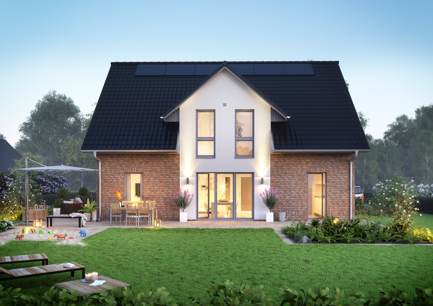 viebrockhaus bestseller maxime 300 wird 18. Black Bedroom Furniture Sets. Home Design Ideas