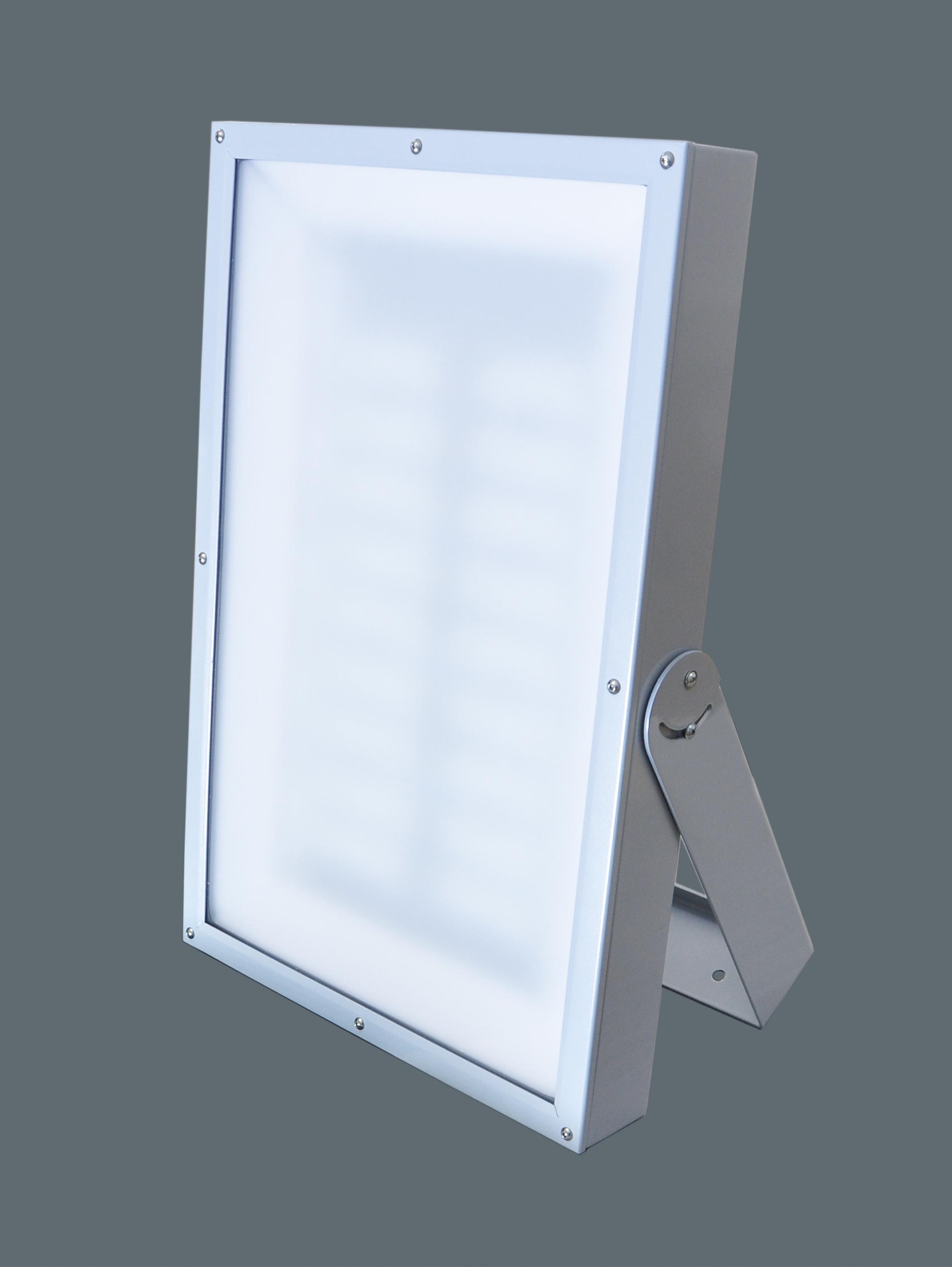 starker auftritt aussenstrahler shl von as led lighting firmenpresse. Black Bedroom Furniture Sets. Home Design Ideas