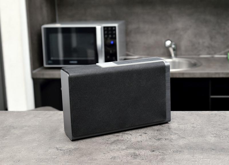auvisio wlan multiroom lautsprecher smr mit bt airplay firmenpresse. Black Bedroom Furniture Sets. Home Design Ideas