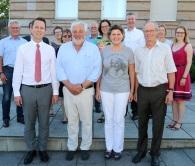 Neuer Vorstand f�r die Stiftergemeinschaft Museum Industriekultur, N�rnberg