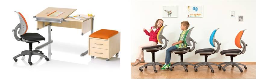 Kettler 2016 Schreibtisch Comfort Ii Und Drehstuhl Berri
