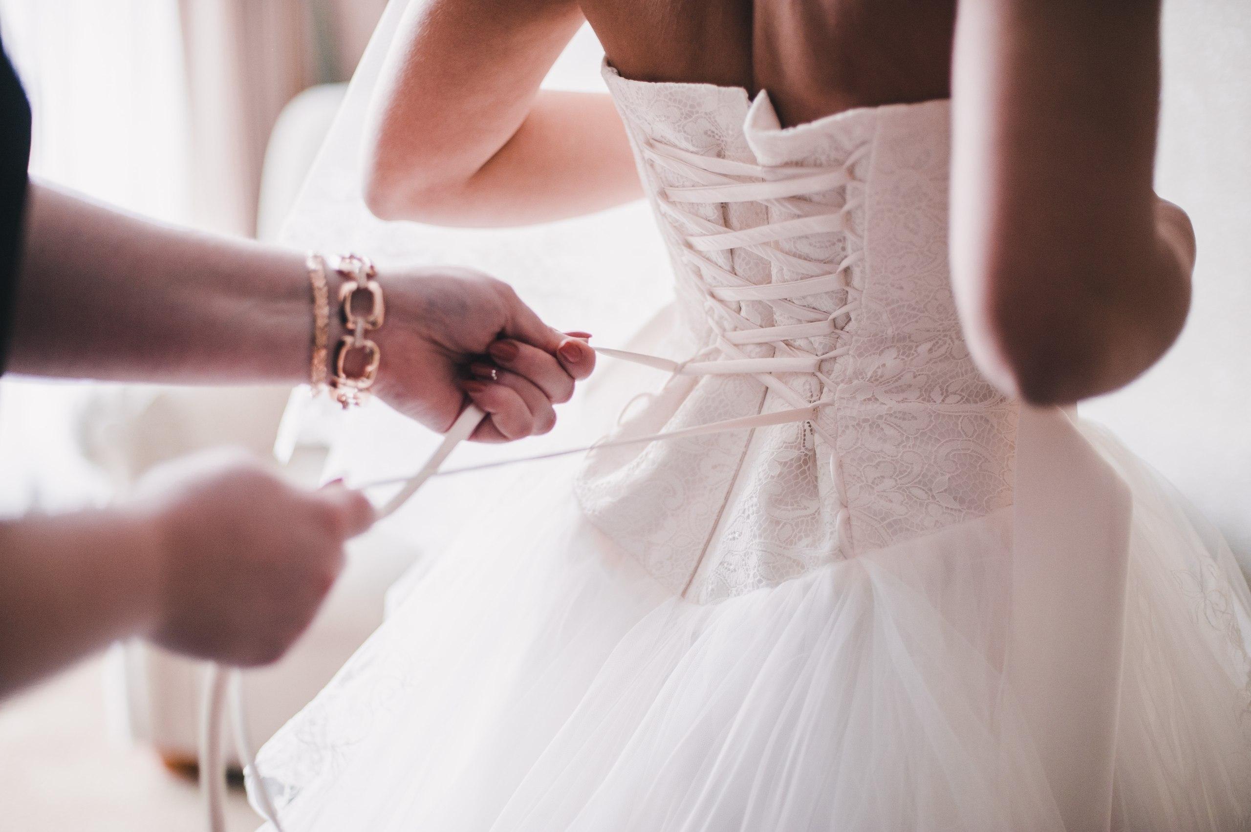 Verkauf von Second Hand-Brautkleidern steigt in 2016 um 53 ...