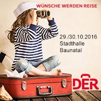 2. Nordhessische Reisemesse