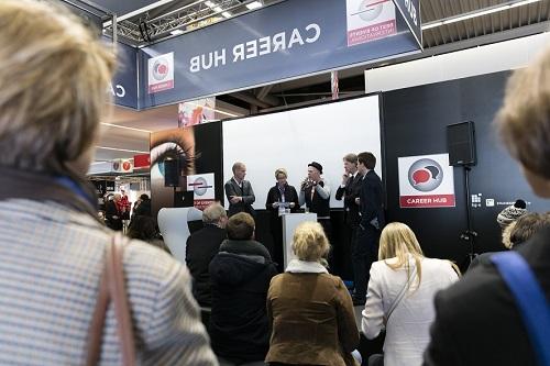 """Themenwoche """"Eventbranche und Digitalisierung"""" zur BOE 2017"""