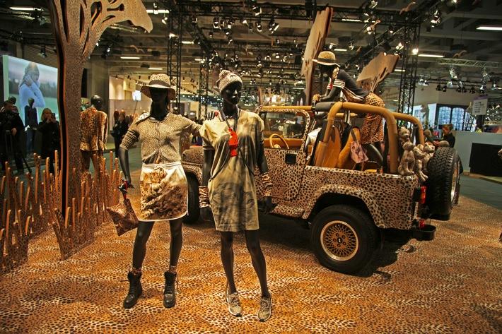 Panorama Berlin eröffnet: Die größte Modemesse Europas expandiert weiter (FOTO)