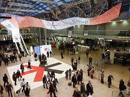 Neues Expo & Event Forum auf der EuroShop: Studieninstitut ist dabei