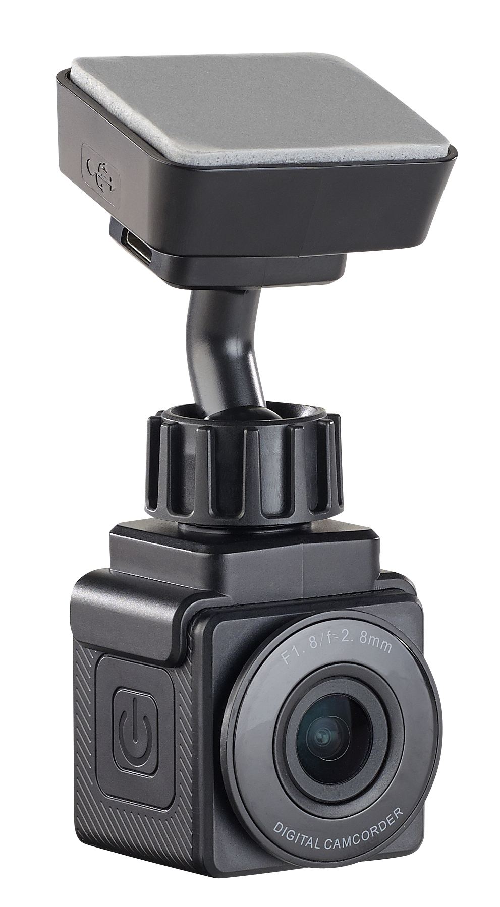navgear mini full hd dashcam mit wlan g sensor und gps. Black Bedroom Furniture Sets. Home Design Ideas