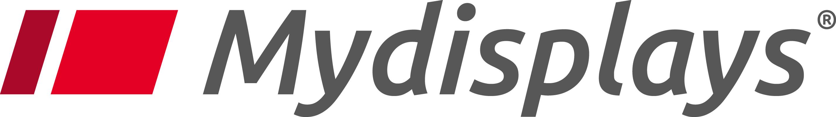 Nächster Event-Auftritt für die Mydisplays GmbH