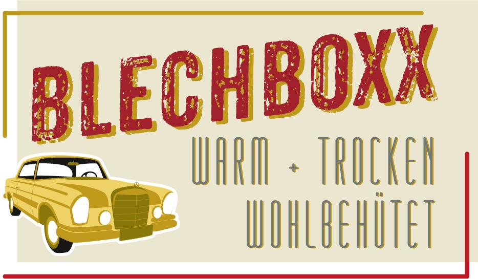 Blechboxx