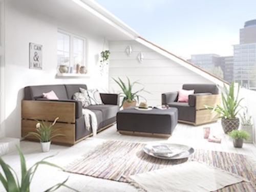 massivum macht die terrasse zum wohnzimmer firmenpresse. Black Bedroom Furniture Sets. Home Design Ideas