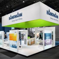 Kampmann und die ISH: Duale Innovationsschau