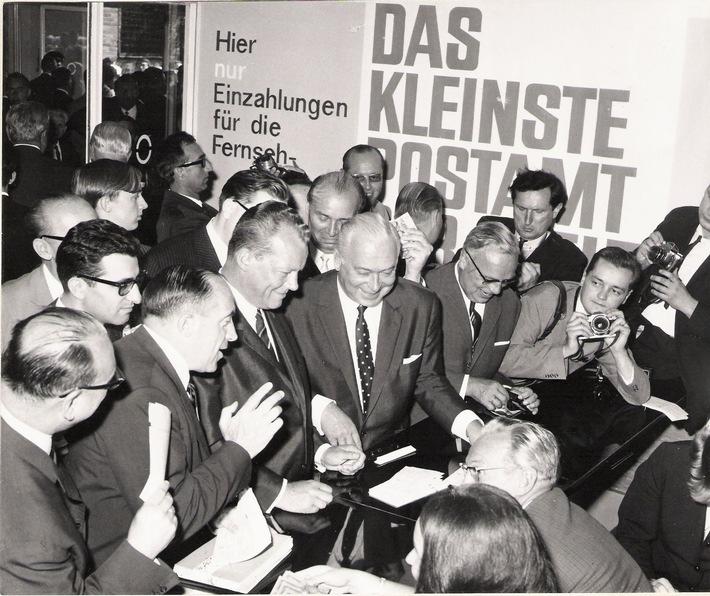 Stiftung Deutsches Hilfswerk