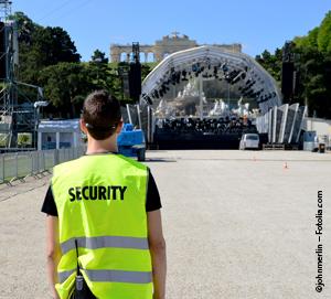 Deutsche Sicherheits-Konferenz thematisiert Notfall- und Krisenmanagement für Events