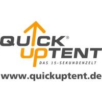 QUICKUPTENT - DER mobile Messestand - Sie kommen als Letzter und gehen als Erster