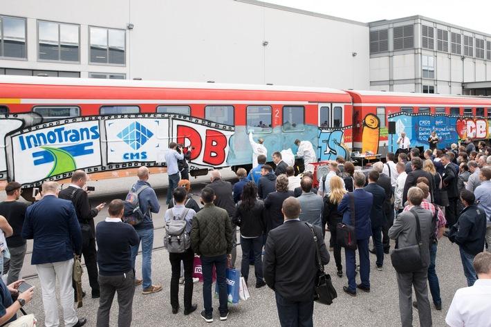 CMS Berlin 2017: