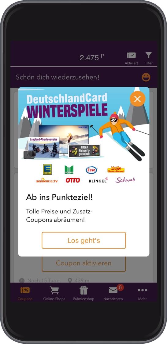 www deutschlandcard de lohnt sich