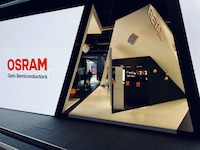FORM FOLLOWS ENERGY bei OSRAM Opto Semiconductors
