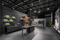 Habitat Küche - Spektakuläres Mailand-Comeback für Schüller