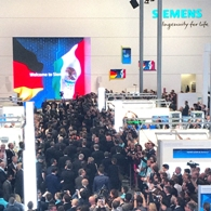 Immersion pur - HannoverMesse18