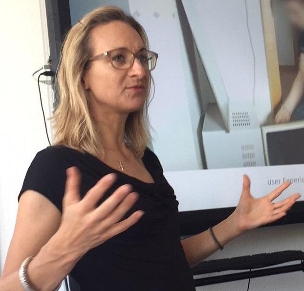Anna Lewandowski