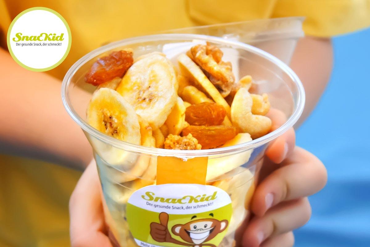 Fabelhaft Snacks für Zwischendurch von SnacKid &BW_29