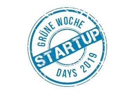 Grüne Woche 2019: Noch stärkerer Fokus auf Food-Startups - Messe Berlin bietet Unternehmensgründern zwei Startup-Days (FOTO)