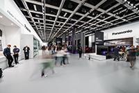 Lifestyle Experience - D'art Design Gruppe inszeniert Panasonic Markenauftritt auf der IFA 2018