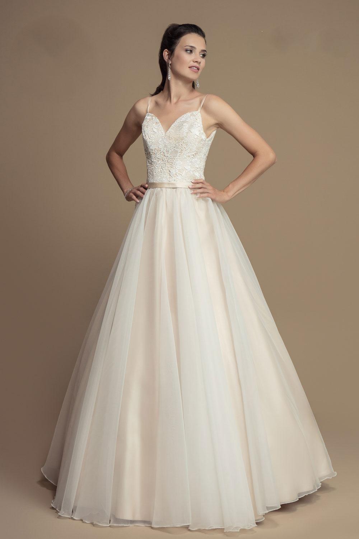 the latest 2a13b 46bf9 Brautkleider und Hochzeitskleider online bestellen