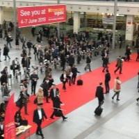 Messe München verlängert erfolgreiche Zusammenarbeit mit Scan2Lead