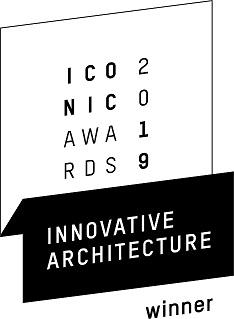 ICONIC AWARDS 2019: Innovative Architecture - Uniplan gewinnt mit '70 Jahre Porsche Sportwagen'