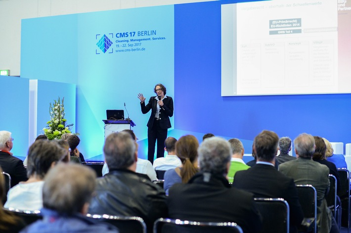Das CMS Praxisforum 2019 imÜberblick (FOTO)