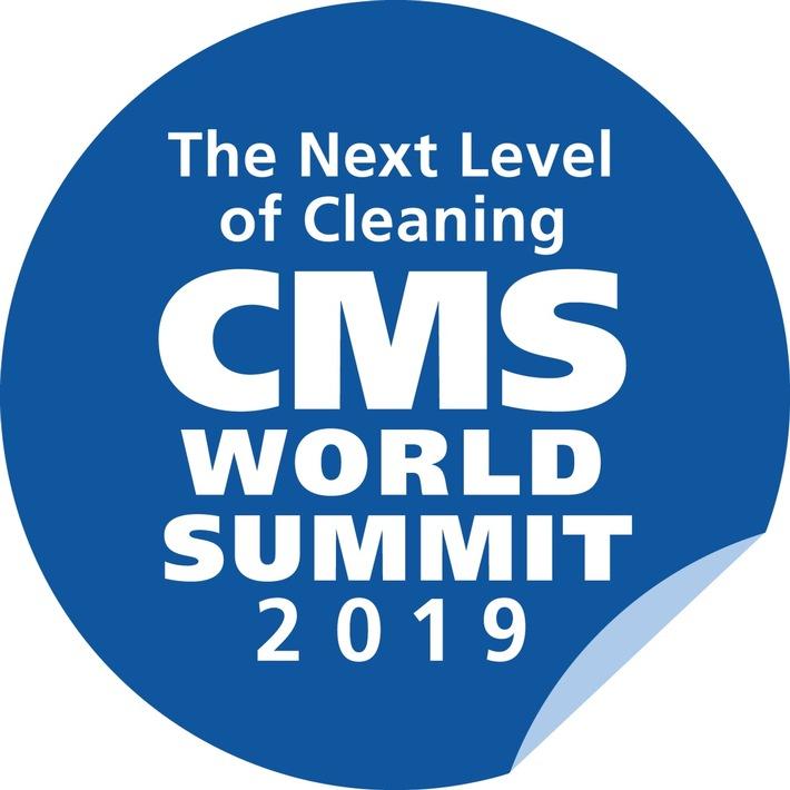 CMS World Summit 2019: Crashkurs für die Zukunft (FOTO)