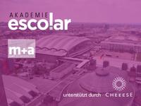 Digitales für Messen und Events: Cheeese bietet Meet-Expo-Club Podium