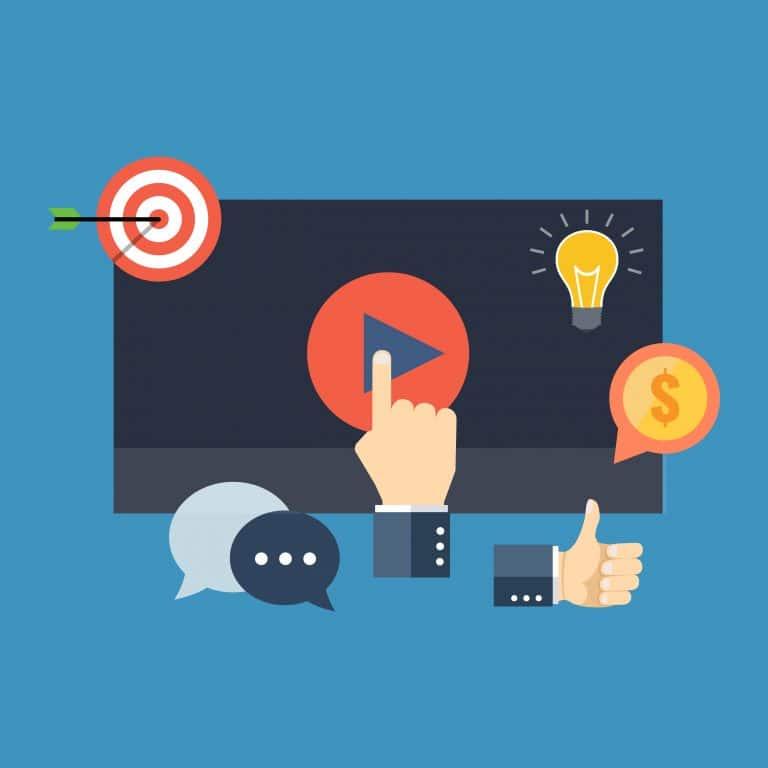 Leitfaden zur Videoproduktion für Social Media Marketing