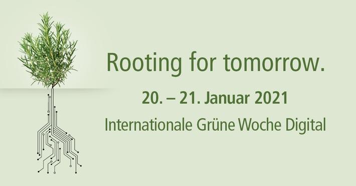 Premiere für die IGW Digital (FOTO)