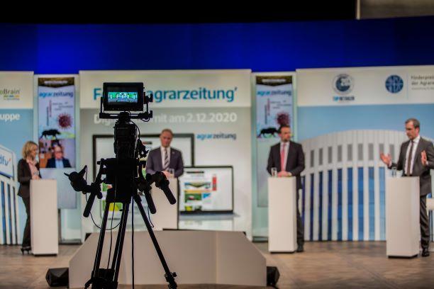 satis&fy setzt digitalen Summit um
