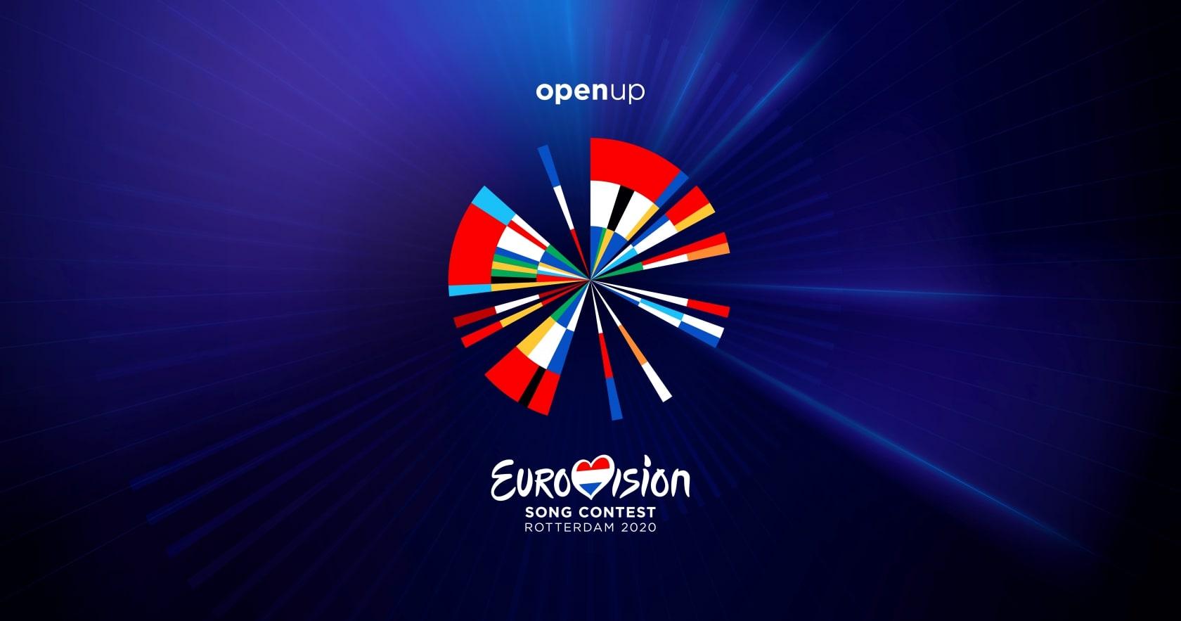 """Eurovision Song Contest 2021 setzt auf """"Let's Get Digital"""" aus Groningen."""