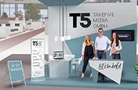 takefive-media gibt beim e-Marketingday Rheinland 2021 Tipps für zeitgemäßes Marketing