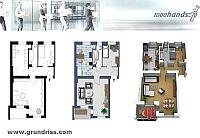 grundriss zeichnen lassen f r haus und wohnung firmenpresse. Black Bedroom Furniture Sets. Home Design Ideas